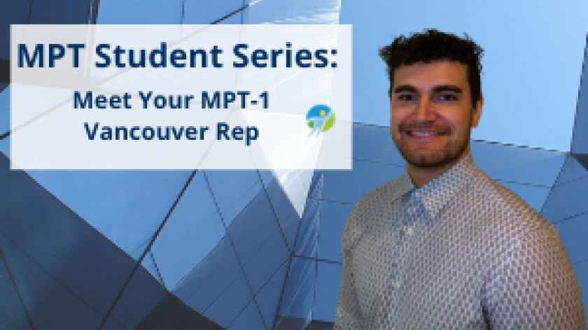 MPT Student Series