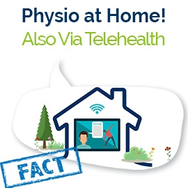 May - Physio month