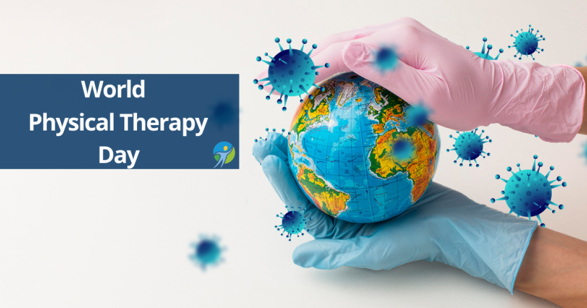 World Physical Therapy Day   Physiotherapy Association of British Columbia